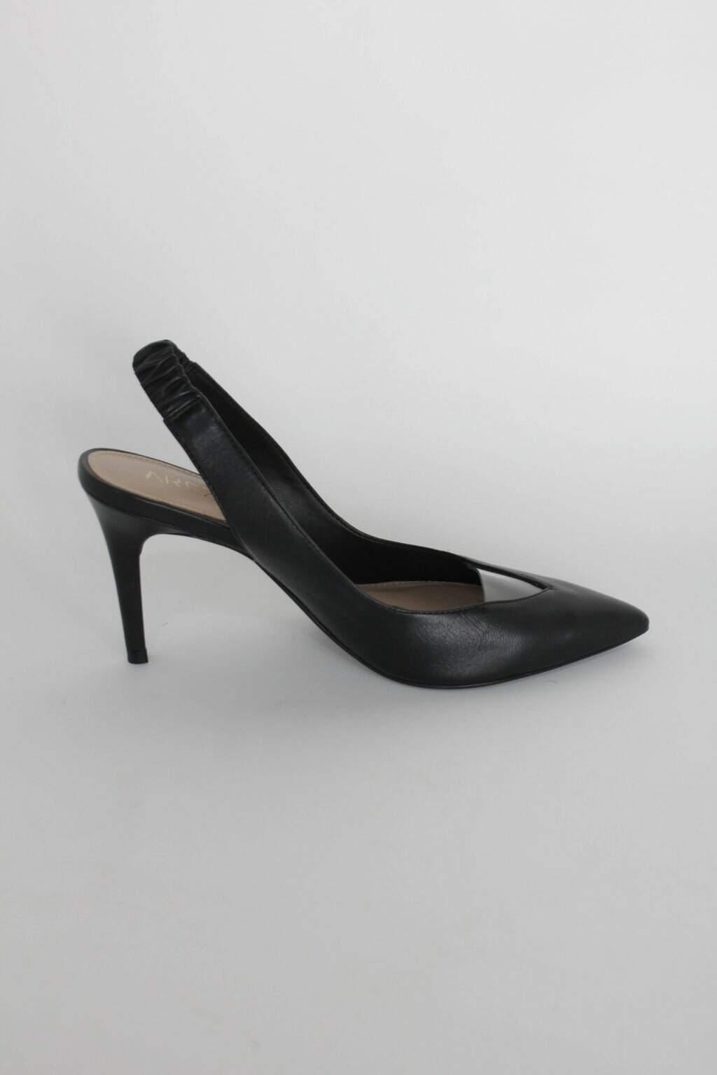 Sapato arezzo feminino preto