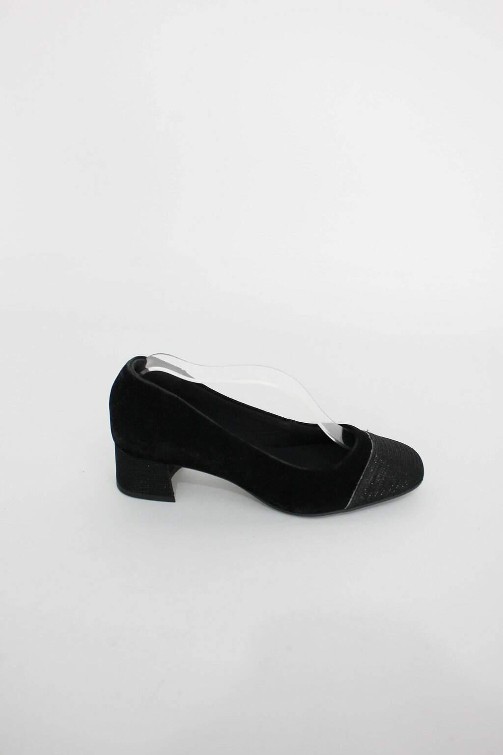 Sapato mississipi feminino preto