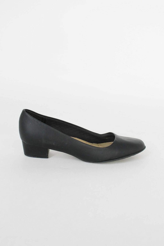 Sapato piccadilly feminino preto