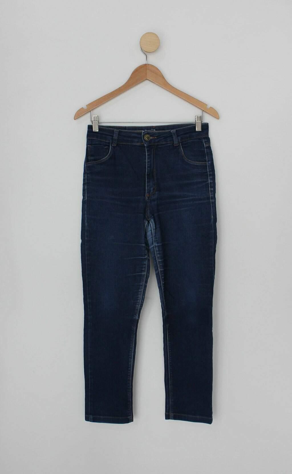 Calça Jeans Gazzy Feminina