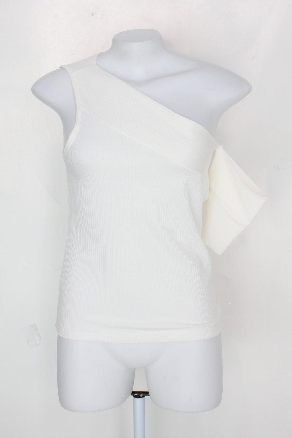 Blusa Hit Feminina Branca