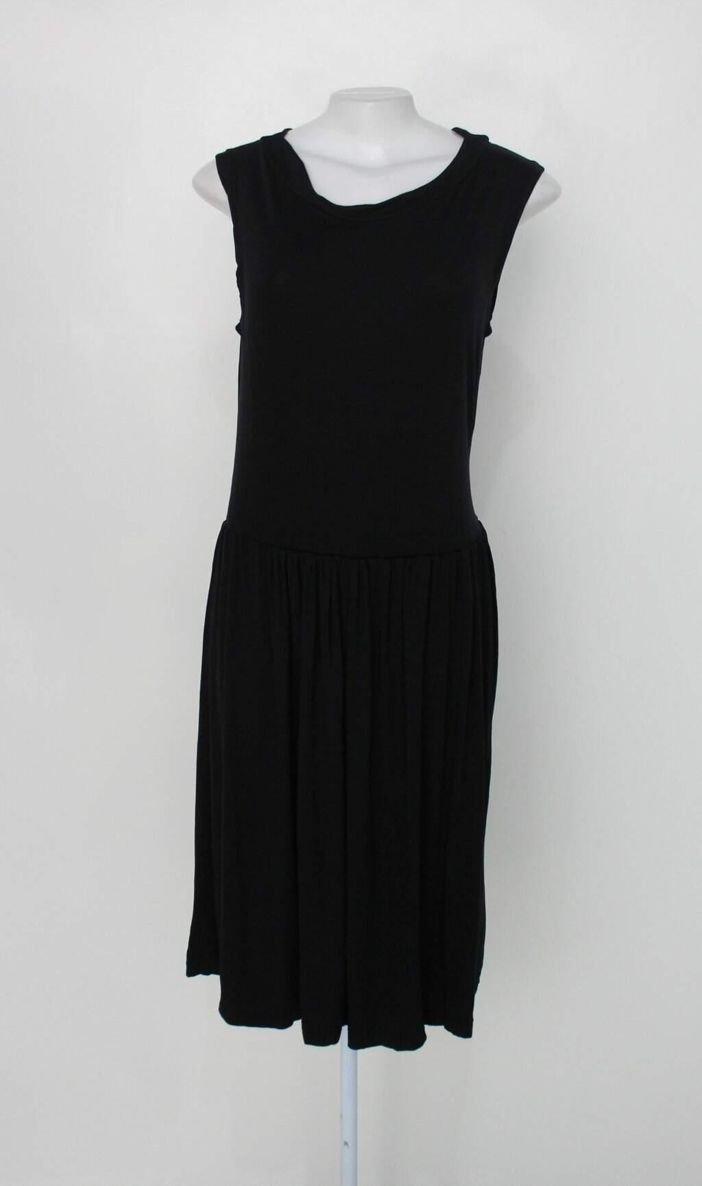 Vestido Feminino Preto