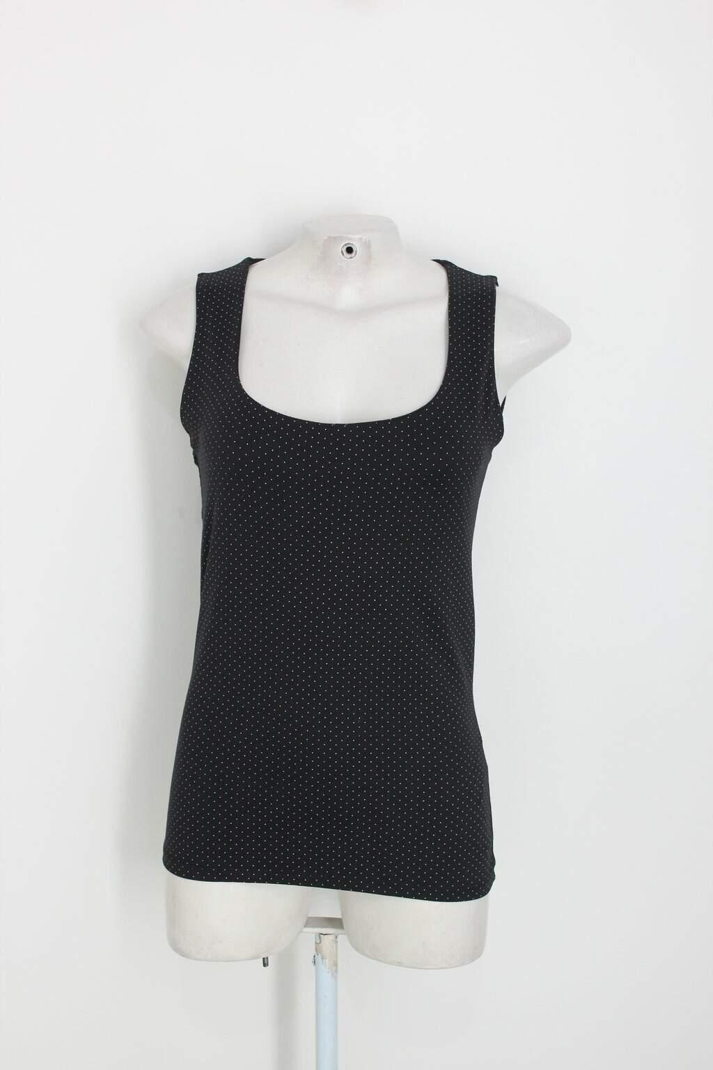 Blusa Zara Feminina Estampada