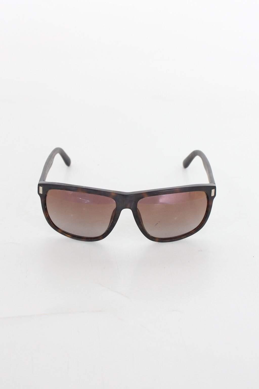 Óculos De Sol Marc Jacobs Feminino Marrom