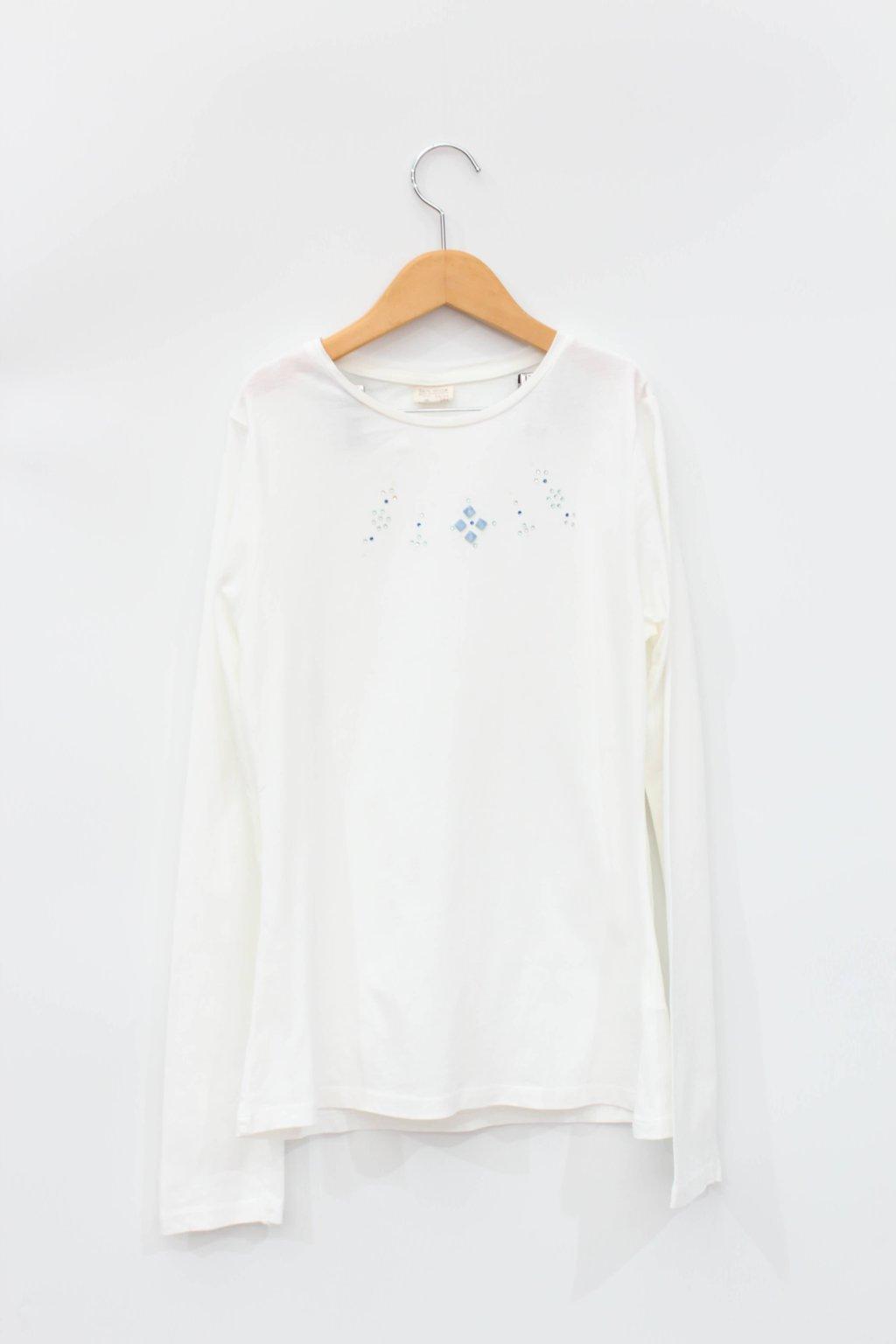 Blusa Basica Zara