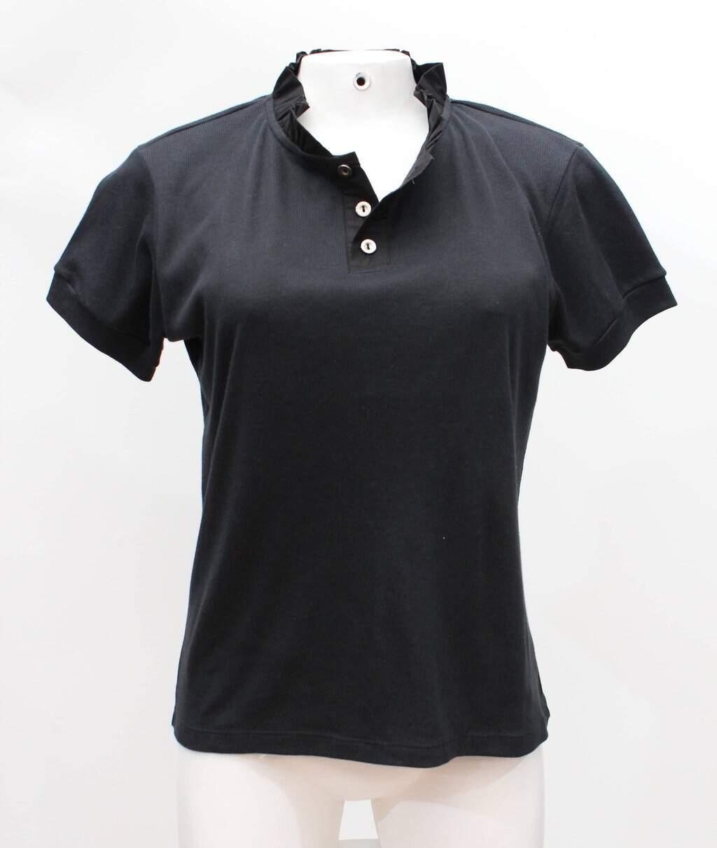 T-shirt Feminina Malha