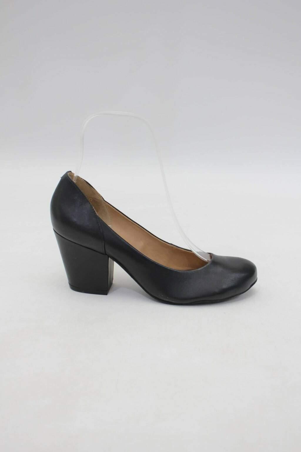 Sapato ateliermix feminino preto