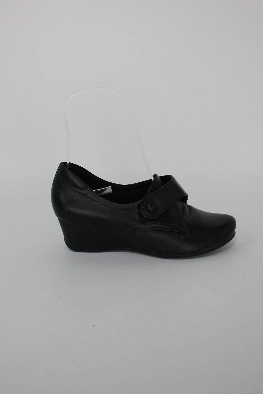 Sapato fatty feminino preto