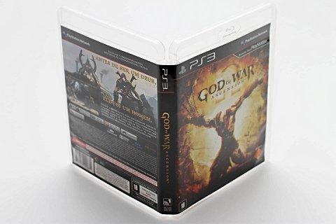 Jogo PS3 God Of War Ascension_foto de detalhe