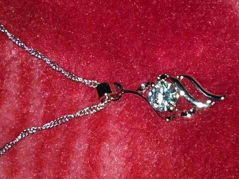 colar gargantilha prata 925_