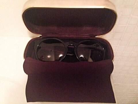 Óculos de Sol Stella McCartney Sunglasses_foto de detalhe