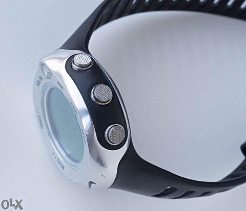 Relogio Nike Wa0018-001 Oregon Series Alti Compass _outra foto