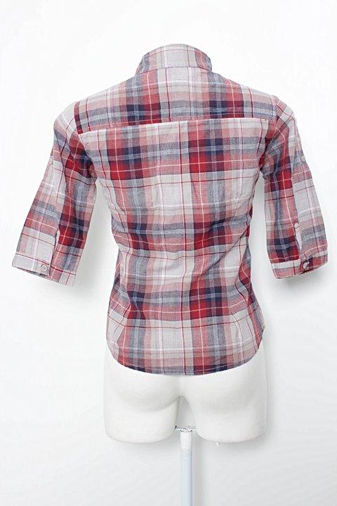 1875290bc Camisa Xadrez Cinza Blue Steel - compre por menos