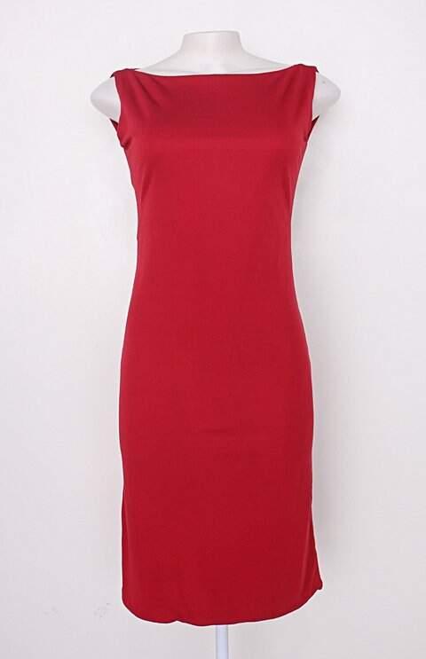 Vestido forum feminino vermelho_foto principal