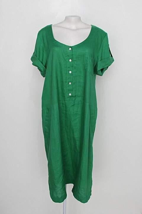 Vestido clash feminino verde_foto principal