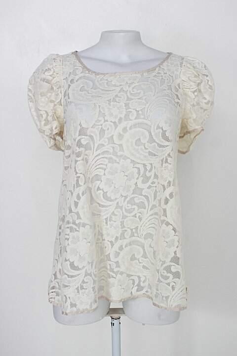 Blusa cardigan feminina off-white_foto principal