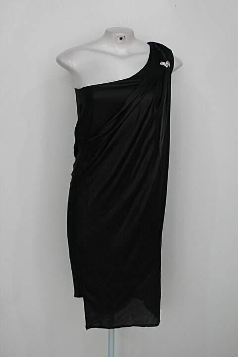 Vestido madame feminino preto_foto principal