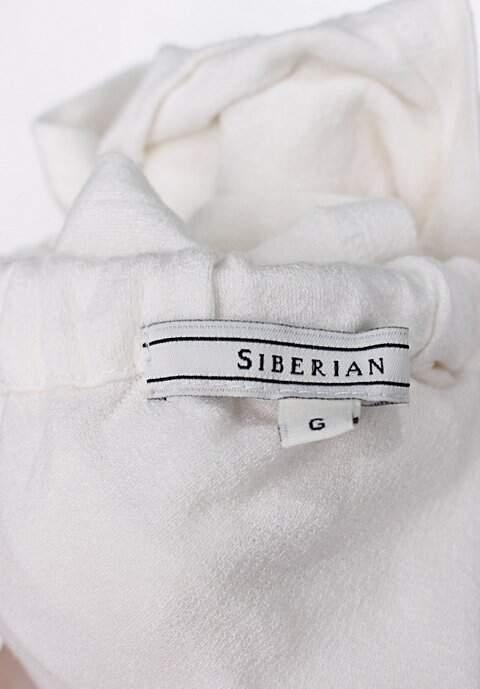Blusa Ciganinha off white Siberian_foto de detalhe