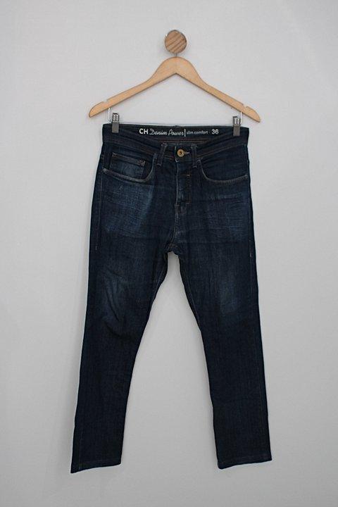 Calça Jeans cea feminina azul_foto principal