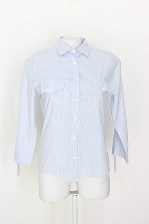 Camisa feminina listrada_foto principal