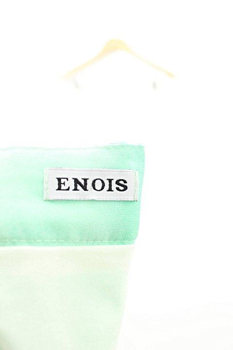 Saia Envelope Estampada Enois_foto de costas