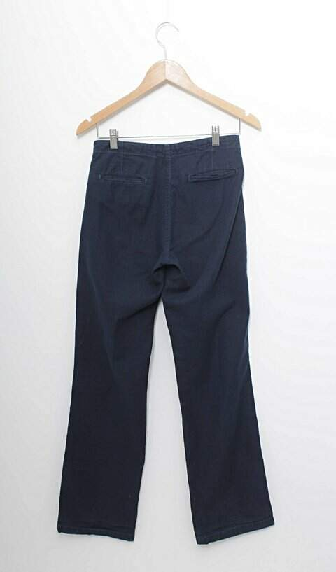 Calça Jeans Azul St. John Bay_foto de frente