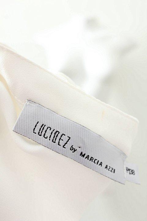 Blusinha Branca Lucidez By Marcia Azzi_foto de costas