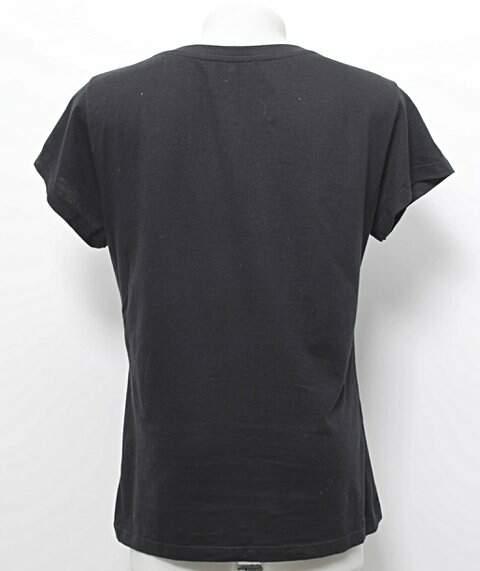 Camiseta Pool Preta #Nofilter _foto de frente