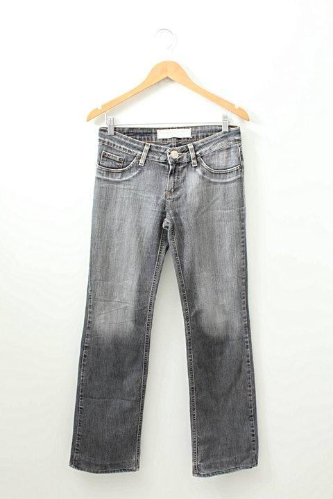 Calça Jeans Cinza Damyller - compre por menos  94397640a8f