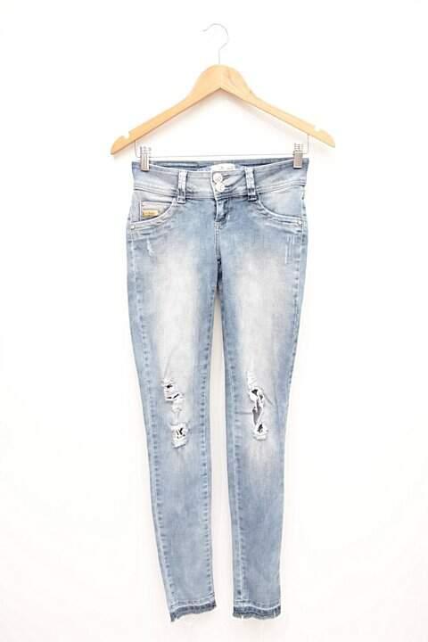 16bafd6aac Calça Jeans Toccs - compre por menos