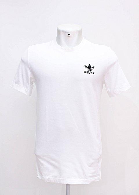 1ce5a1c728 Camiseta Branca Adidas - compre por menos