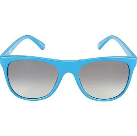 Óculos Evoke Blue Silver - Original_foto de frente