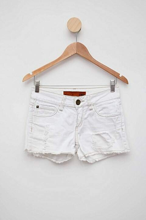 Shorts off-white canal_foto principal