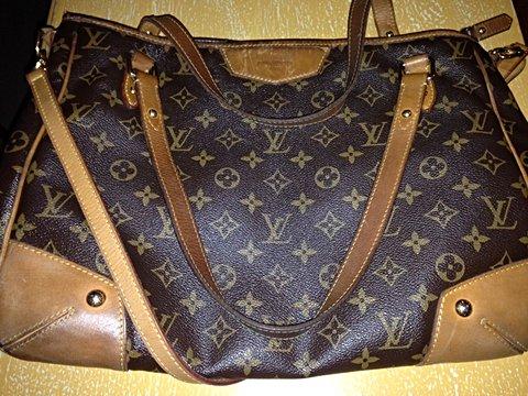 Bolsa Louis Vuitton_foto de frente