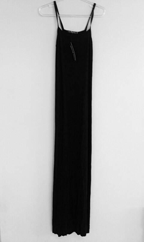 Vestido Longo Antonia Bernardes_foto de costas