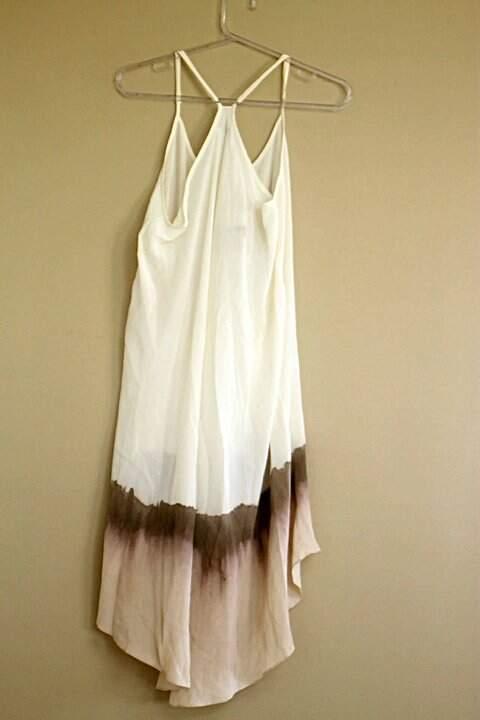 Vestido Tie Dye Lalah de Seda_foto de costas